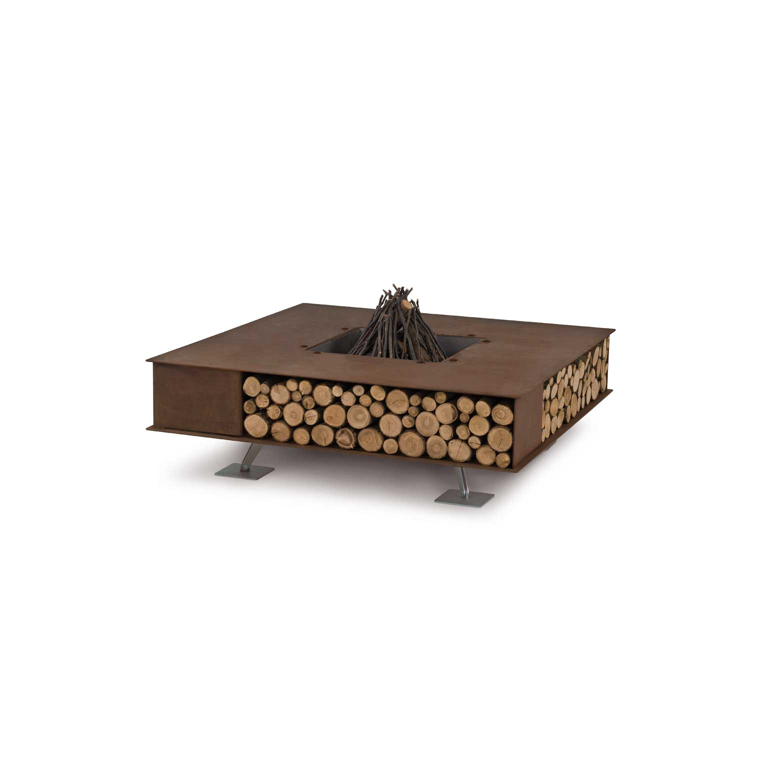 Toast Outdoor Design fire pit