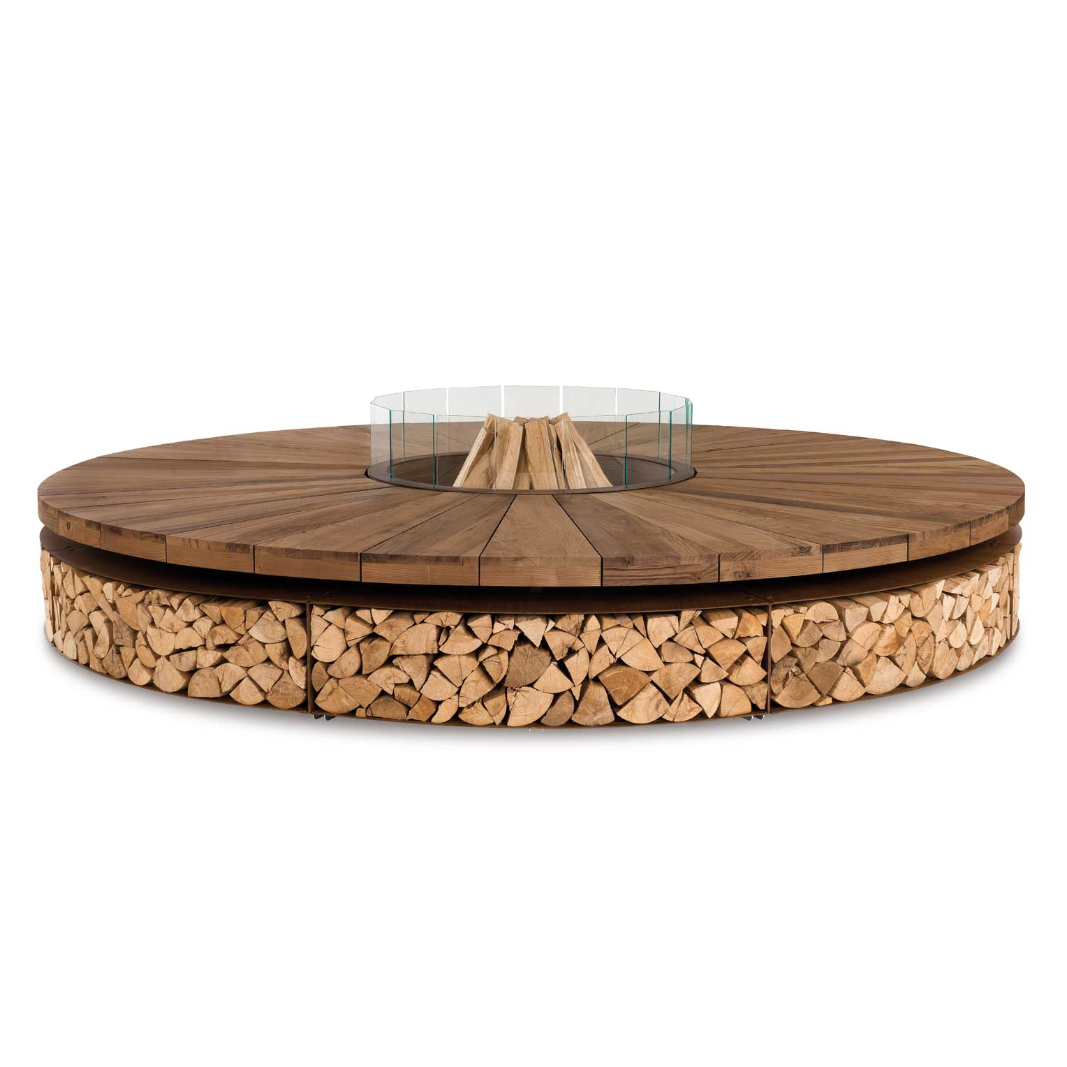 Artu' Outdoor Design fire pit