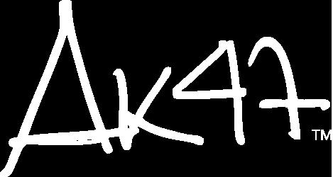 Ak47 design