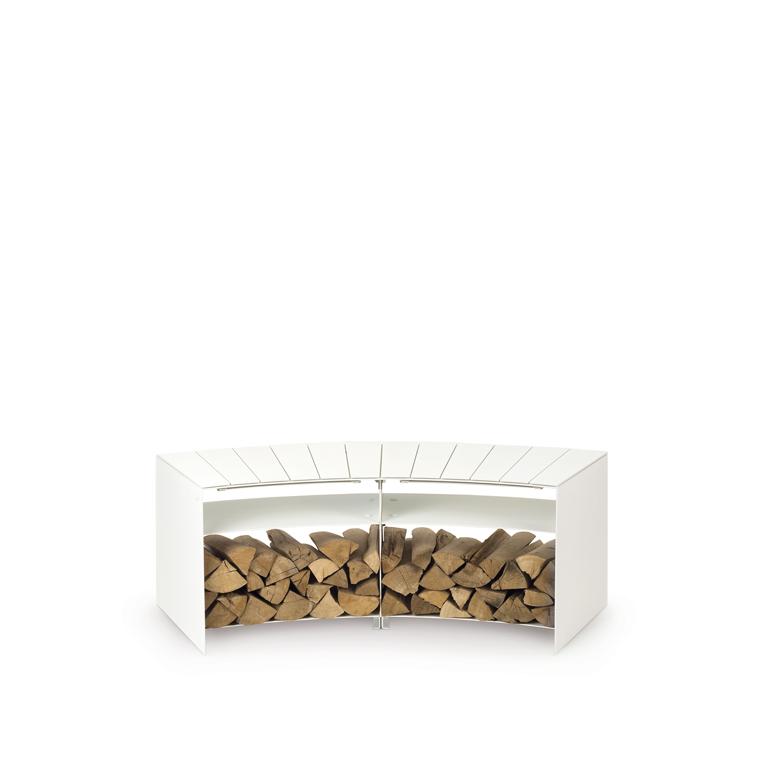 Outdoor Firepit Otto_one+ by AK47